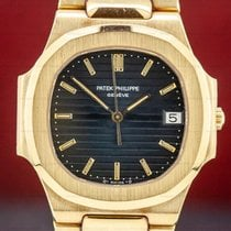 Patek Philippe Yellow gold 32mm Quartz 3900/001 pre-owned United States of America, Massachusetts, Boston