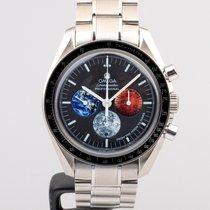 Omega 3577.50.00 Acier 2004 Speedmaster Professional Moonwatch 42mm occasion