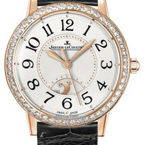 Jaeger-LeCoultre Women's watch Rendez-Vous 34mm Automatic new Watch with original box 2021