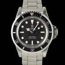 Tudor 7928 Stahl 1967 Submariner 40mm gebraucht