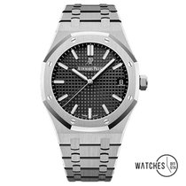 Audemars Piguet Royal Oak 15500ST.OO.1220ST.03 2019 новые