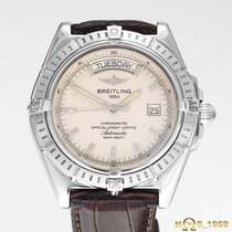 Breitling Headwind Acero 44mm Sin cifras