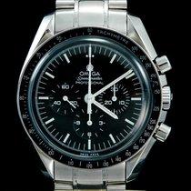 Omega Speedmaster Professional Moonwatch Acier 42mm Noir Sans chiffres Belgique, Brussel