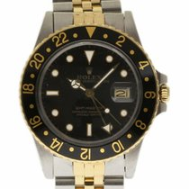 Rolex GMT-Master Steel 40mm Black United States of America, Florida, 33132