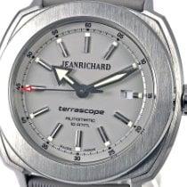JeanRichard 60500 2014 occasion