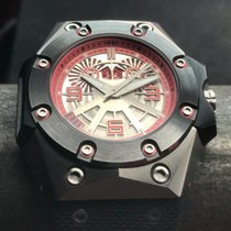 Linde Werdelin 44mm Automatic pre-owned
