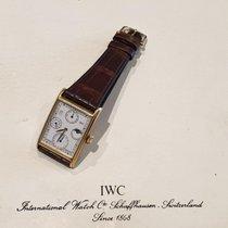 IWC Novecento Or Sans chiffres
