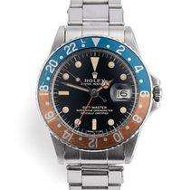 Rolex GMT-Master 1675 1966