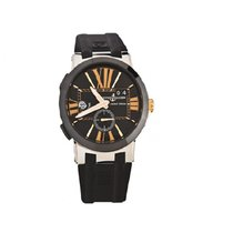 Ulysse Nardin Executive Dual Time 243-00-3/42-PCA pre-owned