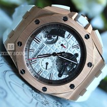 Audemars Piguet Royal Oak Offshore Tourbillon Chronograph 26540OR.OO.A010CA.01 2019 new