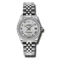 Rolex Lady-Datejust 178384 MDRJ nuevo