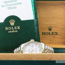 Rolex Datejust 16233 2003 gebraucht