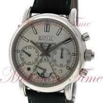 Patek Philippe Perpetual Calendar Chronograph 5204P-001 new