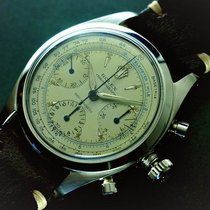 Rolex Chronograph Steel 37mm
