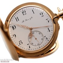 H.Moser & Cie. 1915 pre-owned