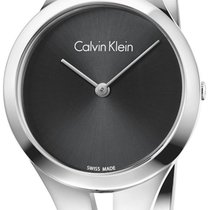 ck Calvin Klein 28mm Quartz S K7W2S111 new