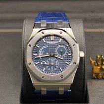Audemars Piguet 26124ST.OO.D018CR.01  Royal Oak Dual Time...
