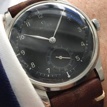Omega 1940 pre-owned