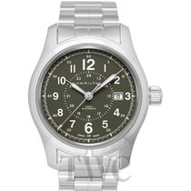 Hamilton Khaki Field H70605163 new