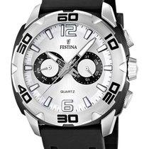 Festina F16665/1 new
