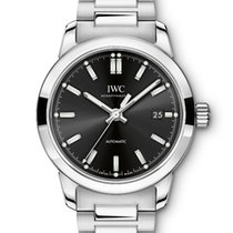 IWC 357002 Staal Ingenieur Automatic