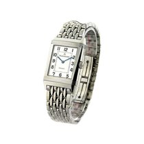 Jaeger-LeCoultre Jaeger - 279.81.20 Reverso Grande Taille in...