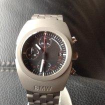 Ventura BMW Titan Chronograph Valjoux 7750 Chronometer C.O.S.C.