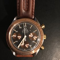 Omega Speedmaster Chronograph Automatic