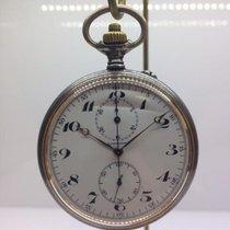 Longines Antik pocket watch with chronograf