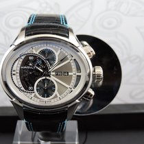 Hamilton Jazzmaster Face to Face Limited edt.