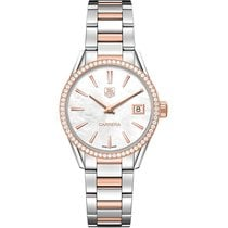 TAG Heuer Carrera Lady WAR1353.BD0779 neu