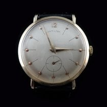 Hamilton 32.50mm Manual winding 1940 pre-owned