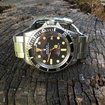 Rolex Sea-Dweller MKII DRSD 1970