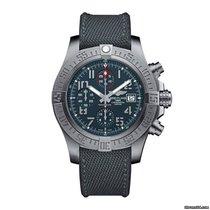 Breitling Avenger Bandit E1338310/M536/253S/E20DSA.4 neu