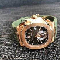 fa40983a484 Patek Philippe Nautilus Ouro rosa - Todos os preços de relógios ...