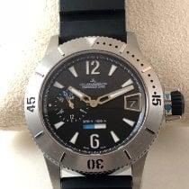 Jaeger-LeCoultre Master Compressor Diving GMT nuevo Automático Reloj con estuche original Q187T670