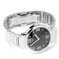 Tissot Reloj nuevo 2013 Acero 34mm Cuarzo Reloj con estuche y documentos originales