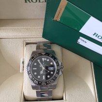 Rolex GMT-Master II 116710LN 2019 tweedehands