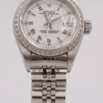 Rolex Oyster Perpetual Lady Date Steel 26mm United Kingdom, Middlesbrough