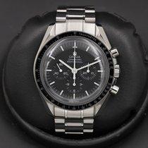 Omega Speedmaster Professional Moonwatch pre-owned 42mm Black Date Steel
