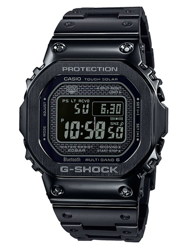 9bf383a40 All Prices for Casio Watches   Chrono24.co.uk