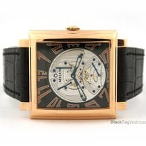 Milus Rose gold 41.7mm Automatic HERT-ZP02 new