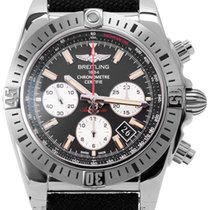 Breitling Chronomat 44 Airborne AB01154G.BD13.101W.A20D.1 2019 pre-owned
