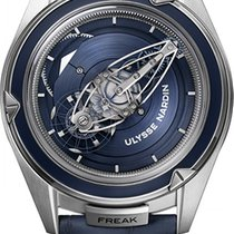 Ulysse Nardin Freak 2505-250 2019 новые