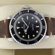 Rolex Submariner (No Date) 5513 1987 occasion