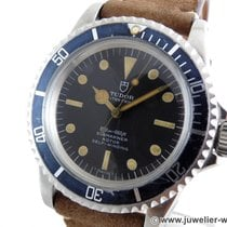 Tudor Submariner 7928 1966 pre-owned
