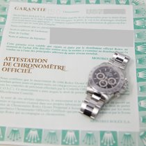 Rolex 16520 Steel 1997 Daytona 40mm pre-owned United States of America, California, Los Angeles