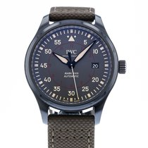 IWC Pilot Mark IW3247-02 2010 pre-owned