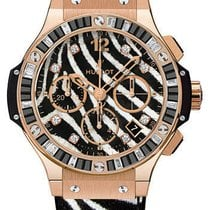 Hublot 341.PX.7518.VR.1975 Rose gold Big Bang 41 mm 41mm new United States of America, New York, New York