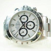Rolex 16520 Acier 1994 Daytona 40mm occasion